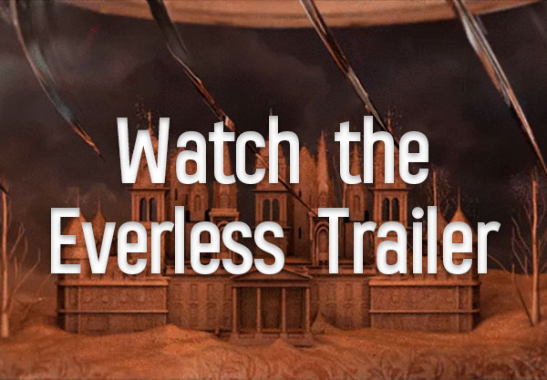 You Need to Watch the Everless Trailer Because It is Absolutely Flawless