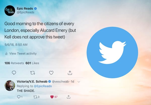 These Epic YA Good Morning Tweets Will Start Your Day in the Best Way