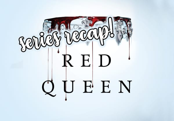 Red queen sparknotes