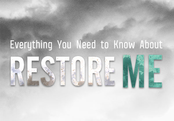 Restore Me Recap: Everything You Need to Know About the Fourth Book in the Shatter Me Series