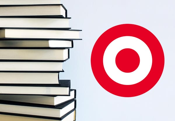 12 Things From Target You Never Knew You Needed For Your Book Obsession