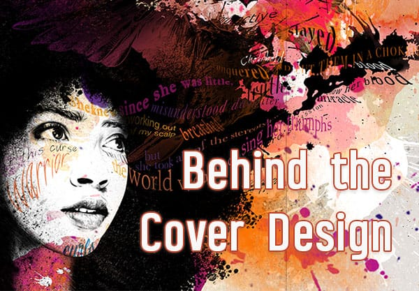 Behind the Cover Design: The Poet X