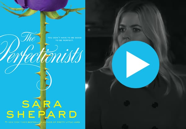 The First Teaser for The Perfectionists Will Give You Serious Chills