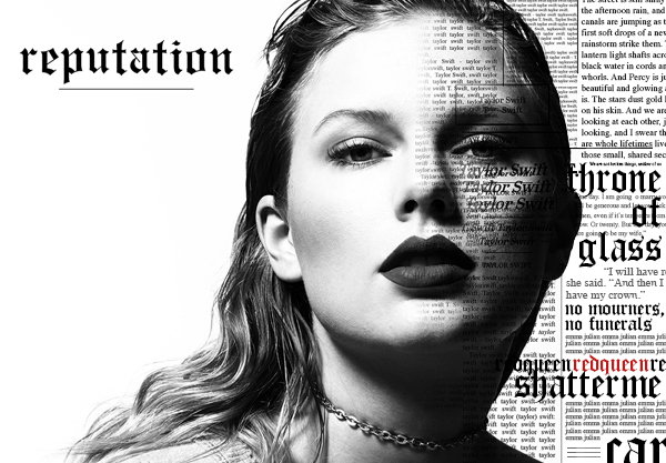 Who is Reputation About? A Track-by-Track YA Breakdown