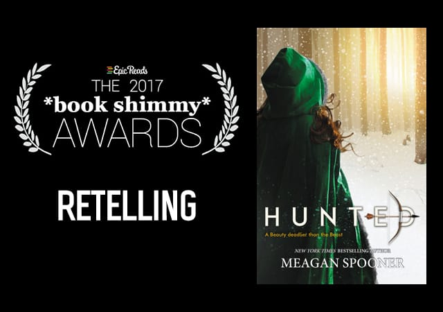 The 2017 *Book Shimmy* Awards Winners Are Finally Here!