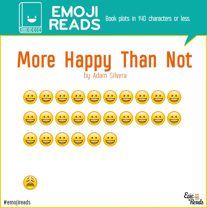 Emojireads Book Plots In 140 Characters Or Less