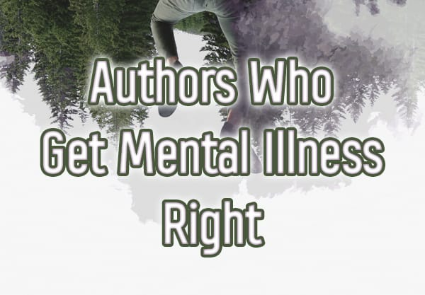 8 Authors Whose YA Books About Mental Illness Get It Right