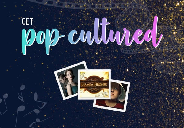 Get Pop Cultured With Book Recs Inspired by the 2018 Emmy Nominations!