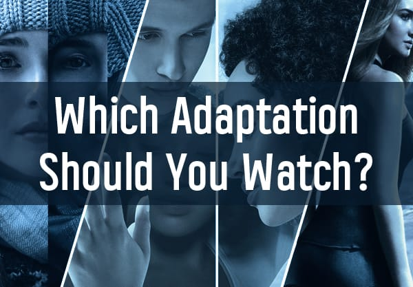 Which YA Adaptation Should You Watch Over the Holidays?