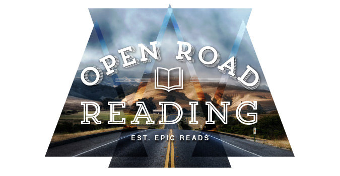 Open Road Reading - a curated YA reading list via EpicReads!