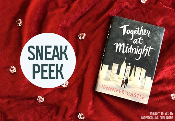 Read an Exclusive Excerpt of Together at Midnight