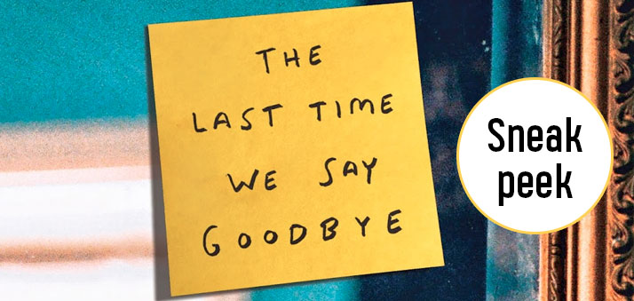 how to say goodbye to a girl over text