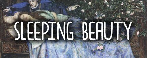 A list of YA retellings of Sleeping Beauty via EpicReads