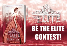 "Enter the ""Be the Elite"" Contest!"