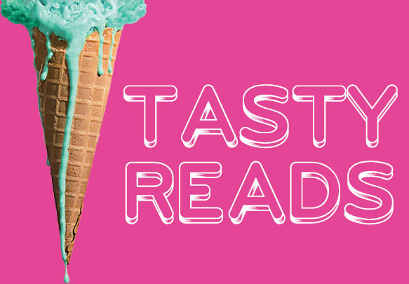 The 21 Tastiest YA Book Covers Of All Time