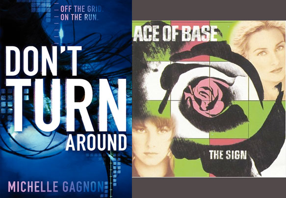 9 YA Books That Share Their Titles with Songs