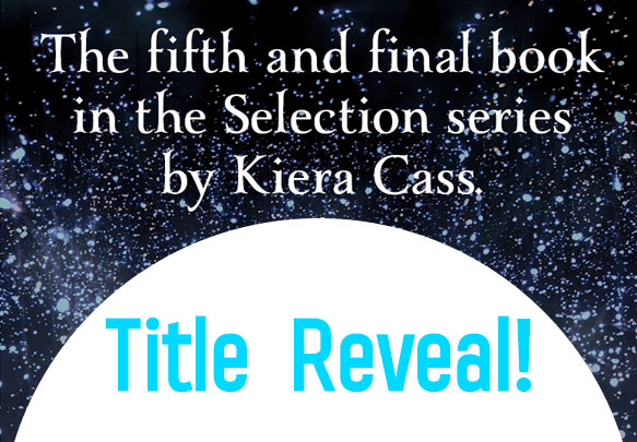 Title Reveal: The Sequel to THE HEIR | Epic Reads Blog