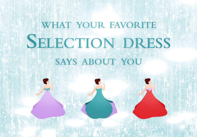 Selection dress: Banner