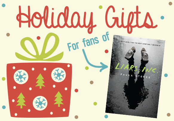 Gift Ideas for Fans of Paula Stokes