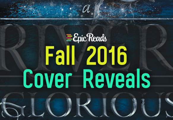 Cover Reveal: Like a River Glorious by Rae Carson