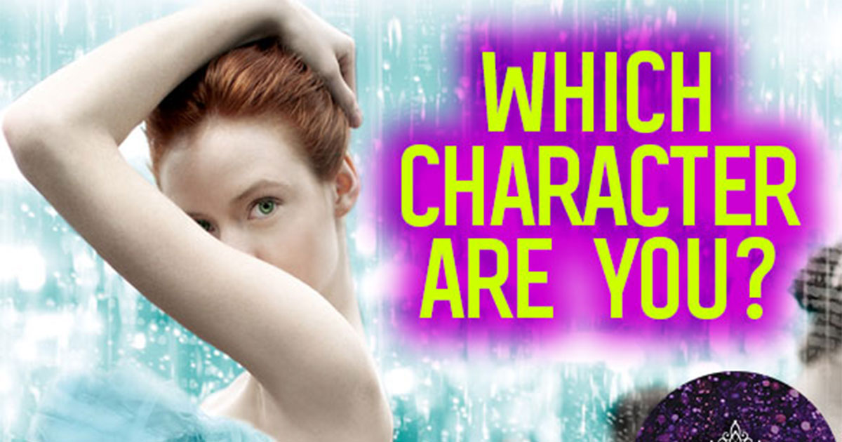 Which Selection Series Character Are You Quiz