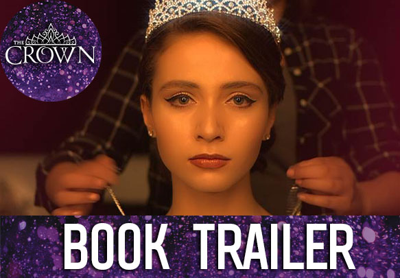 The Crown Book Trailer Will Make You An Emotional Mess