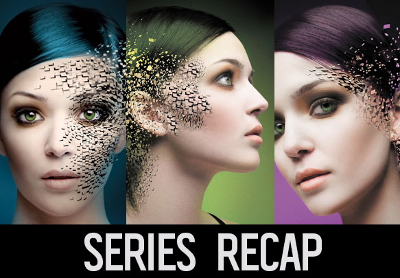 Series Recap: MILA 2.0 by Debra Driza