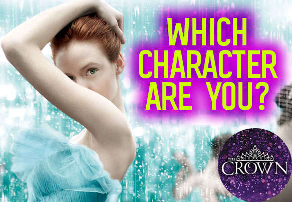 Which Selection Series Character Are You? | Quiz