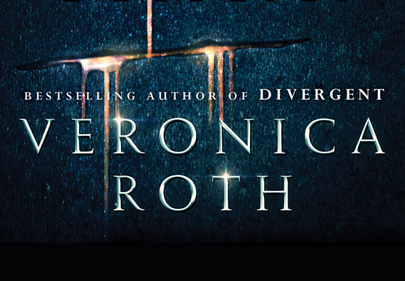 All About Veronica Roth's New Book: CARVE THE MARKVeronica Roth Books List