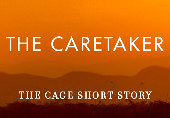 Exclusive Short Story from The Cage