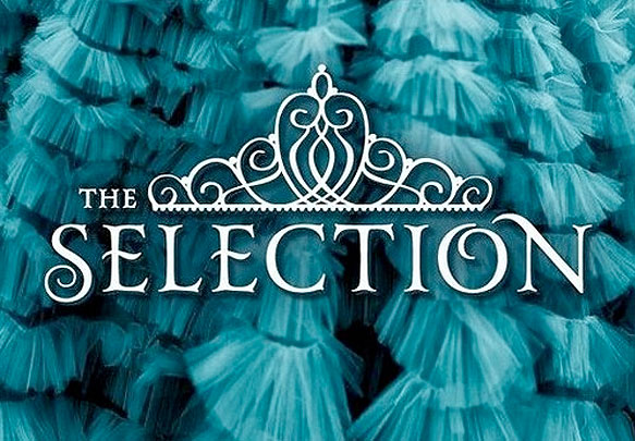 The Selection Movie Has a Director!!