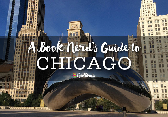 2f1b9b229c The Book Nerd's Guide to Chicago
