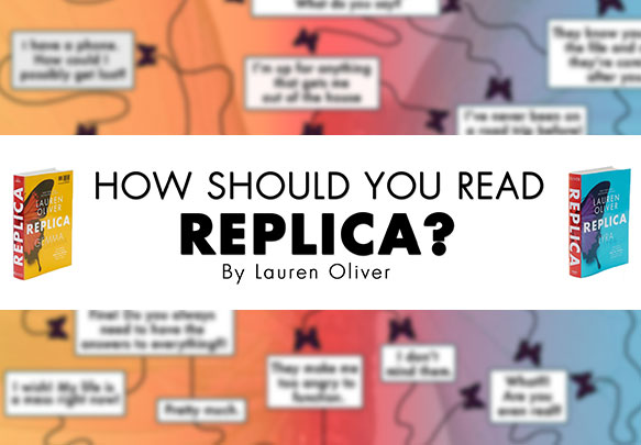 This Infographic Will Help You Decide How to Read Replica