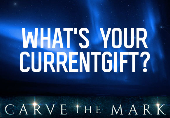 Carve the Mark Quiz: What's Your Current gift?