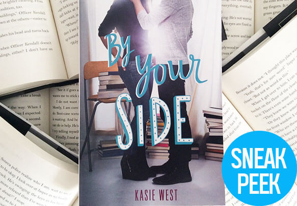 Read The First Two Chapters Of By Your Side