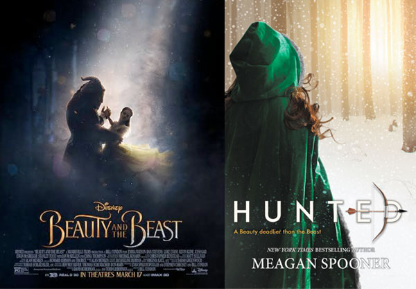 Beauty And The Beast Fans Are Absolutely Devouring This YA Book