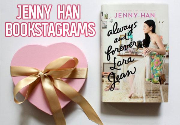 Breathtaking Bookstagrams For Jenny Han Fans