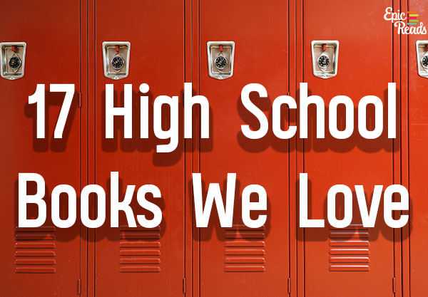 17 Required High School Books We Ended Up Loving