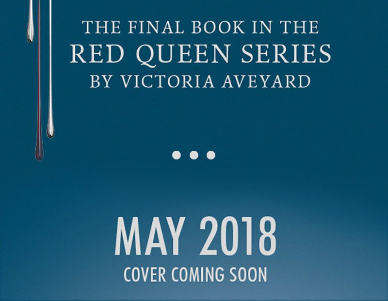 And the Title of Red Queen #4 is...