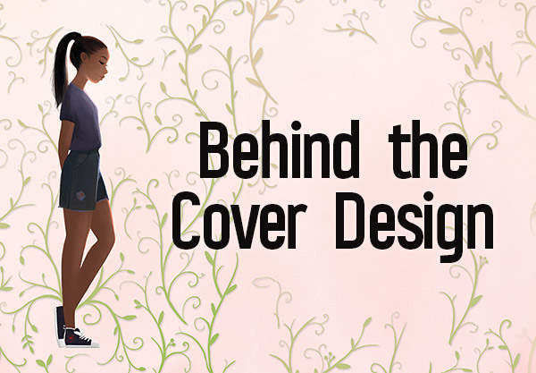 Calling My Name: Behind the Cover Design