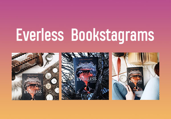These Beautiful Everless Bookstagrams Could Probably Stop Time