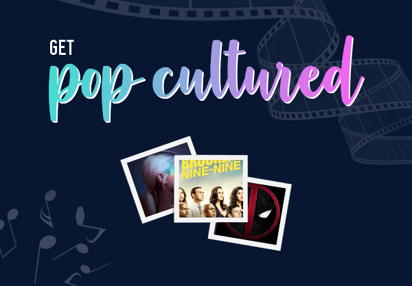Get Pop Cultured With Our May Book Recs!