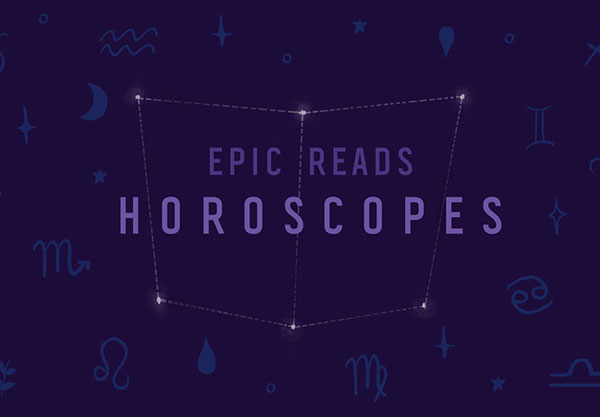 Here's Your Bookish June Horoscope!