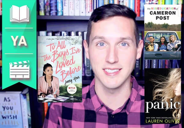 Epic Adaptations: The Darkest Minds, The Hate U Give, & More!