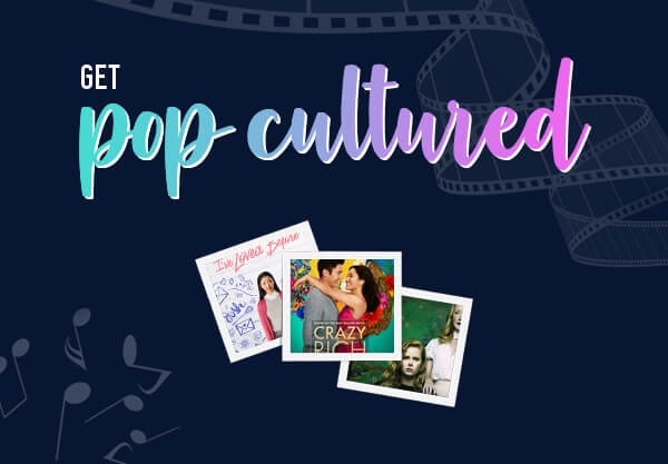 Get Pop Cultured With Our August Book Recs!