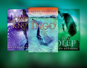 Reading Playlist: ACROSS A STAR-SWEPT SEA | Epic Reads Blog