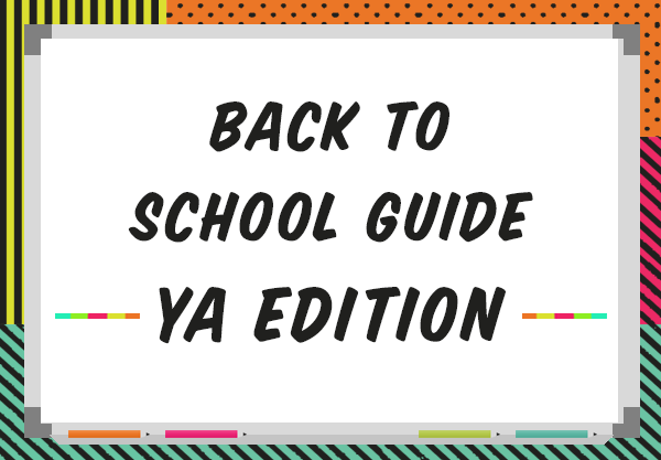 22 Back to School Books That'll Make It Easier to Navigate the Year With