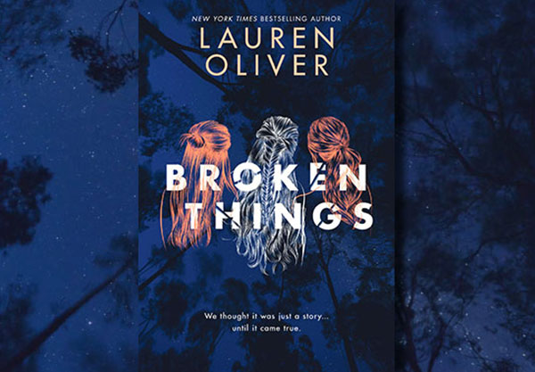 The Broken Things Trailer is Here and We Need to Solve This Mystery!