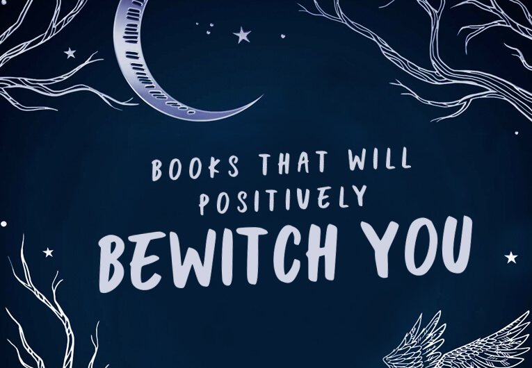 14 Books Featuring Witches That Will Put A Spell On You