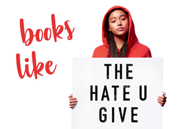 7 Books Like The Hate U Give to Read After Watching the Movie